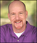 Jerry Corley,  Comedian,  Writer,  Comedy Instructor
